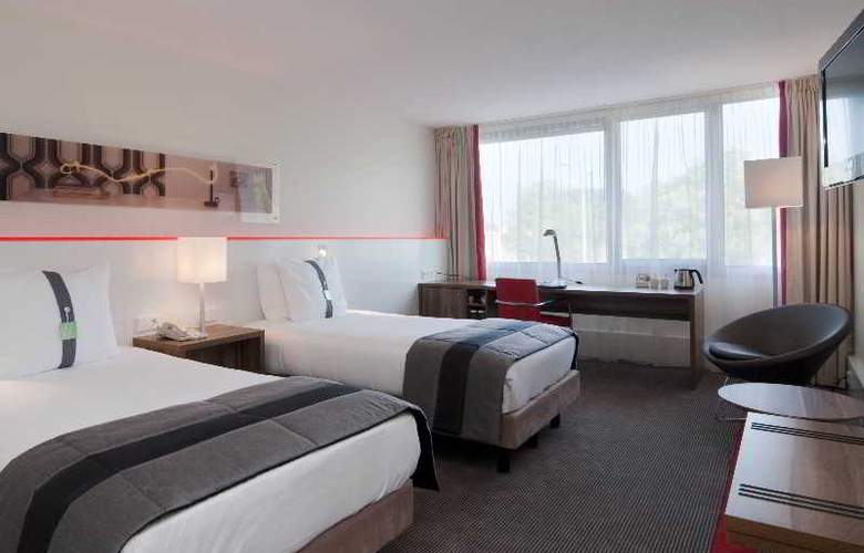 Holiday Inn Eindhoven - Room - 11