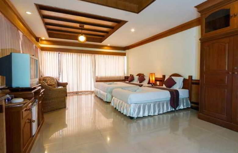 Phangan Bayshore Resort - Room - 24