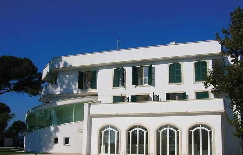 Il San Francesco - Hotel - 0