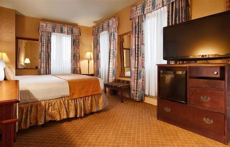 Best Western Plus Seaport Inn Downtown - Room - 48