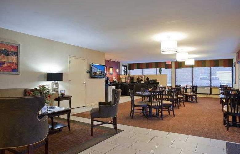 Best Western Columbus - Hotel - 27