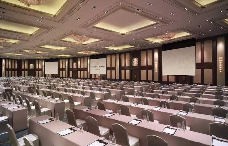 Shangri-La Bangkok - Conference - 19