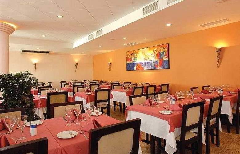 Maria Nova Lounge - Restaurant - 8