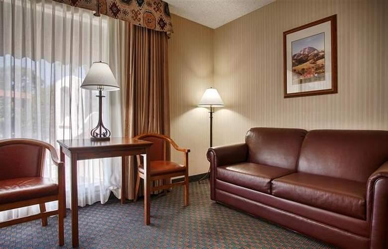 Best Western Casa Grande Inn - Room - 13