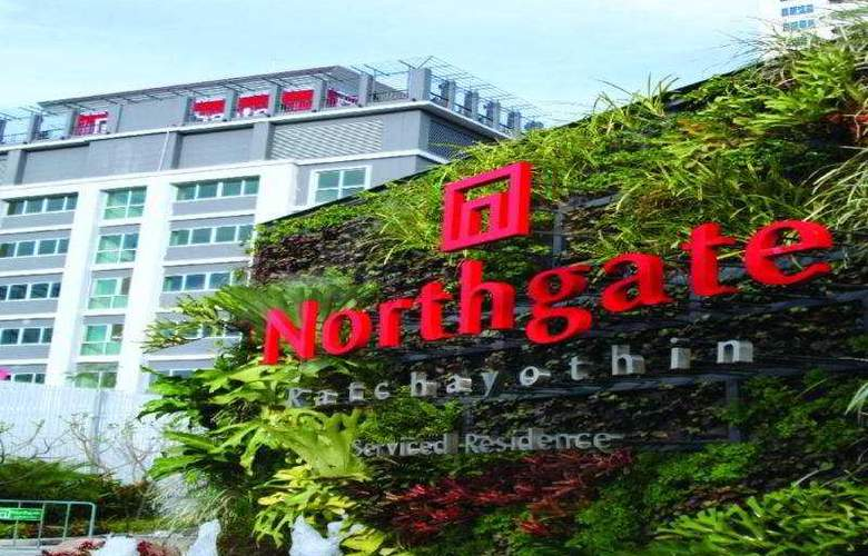 Northgate Ratchayothin Serviced Residence - Hotel - 0