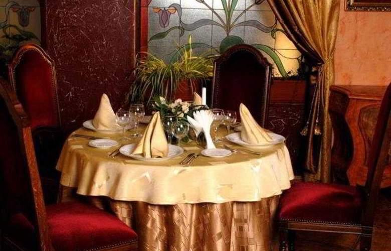 Best Western Ambassador - Restaurant - 4
