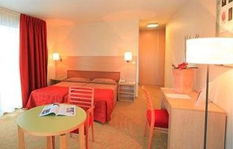 Mercure Thalassa Aix-Les-Bains Acquaviva - Room - 1