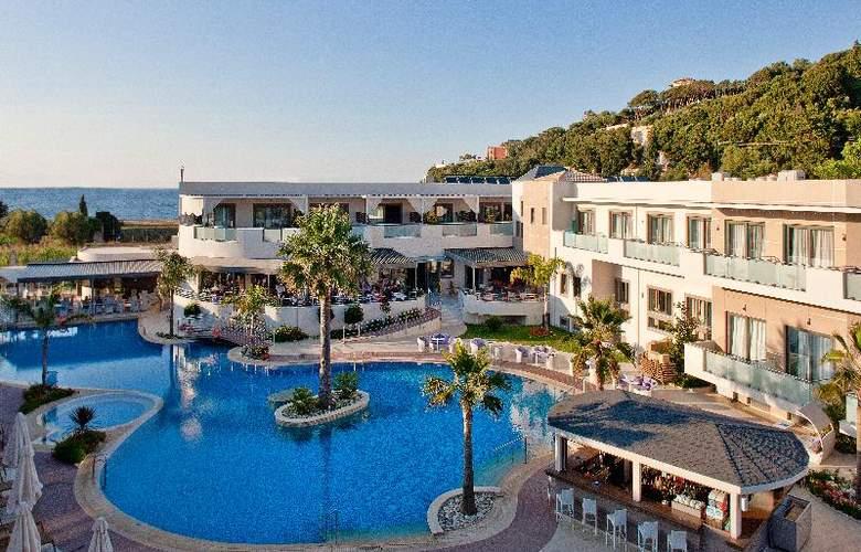 Lesante Hotel & Spa - Hotel - 18