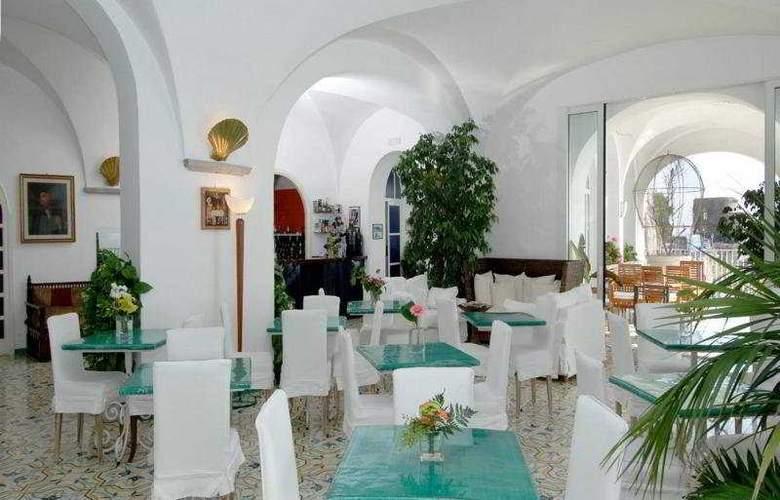 Marina Riviera - Restaurant - 8