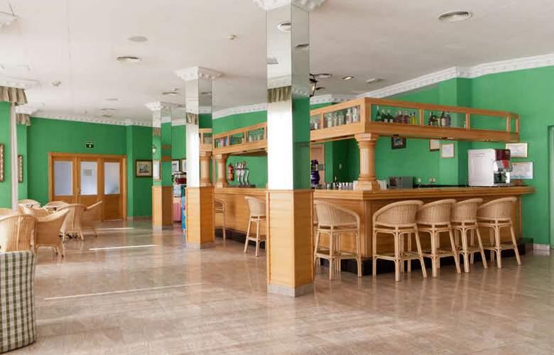 Diverhotel Aguadulce - Bar - 3