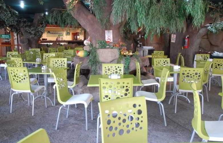 Aranzazu Eco - Restaurant - 21