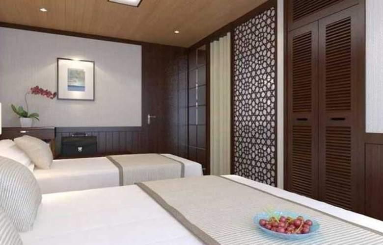 Garden Bay - Room - 1