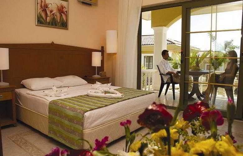 Palm Wings Beach Resort - Room - 4