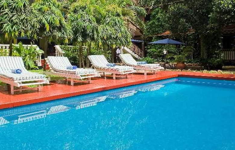 Protea Hotel Courtyard - Pool - 13