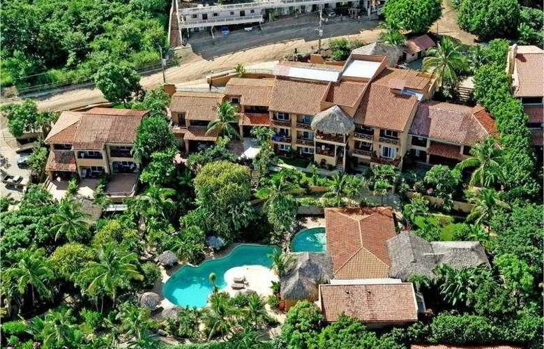 Jardin del Eden - Hotel - 0