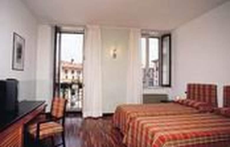 Firenze - Room - 1