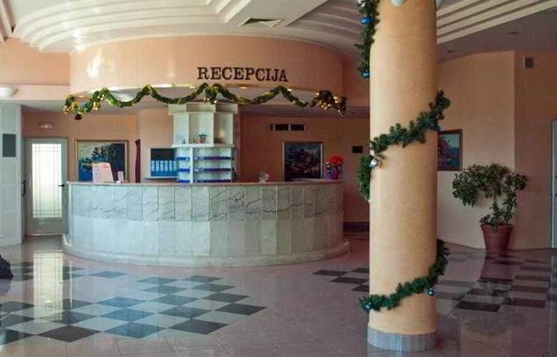 Petka Hotel - General - 1