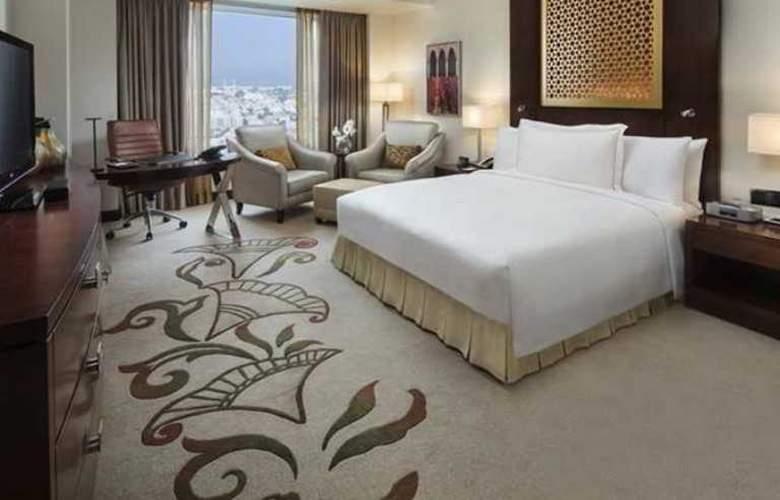 Conrad Dubai - Room - 1