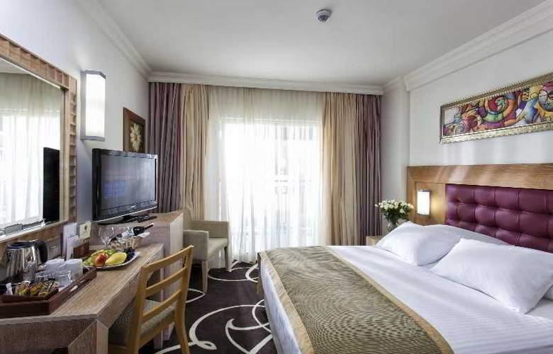 Alva Donna Hotel&Spa - Room - 3