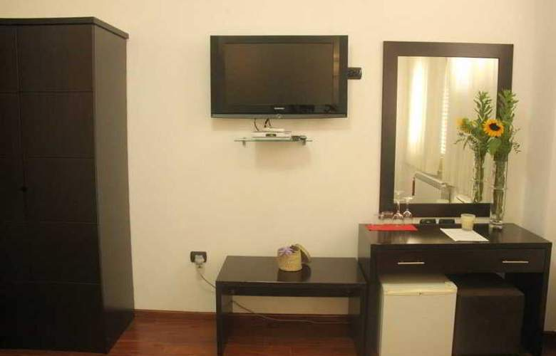 VILA 3 - Room - 7