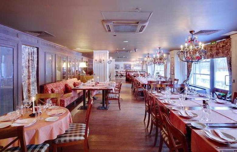 Original Sokos Olympia Garden - Restaurant - 15