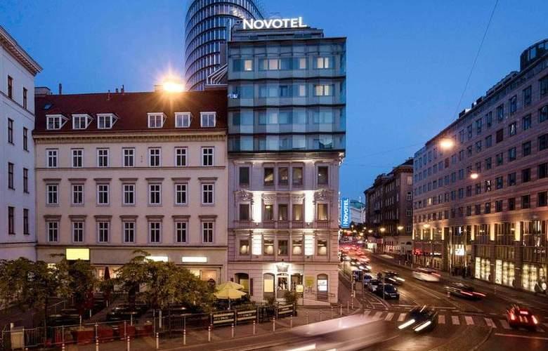 Novotel Wien City - Hotel - 13