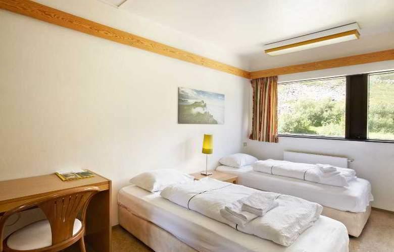 Hótel Edda Laugar - Room - 11