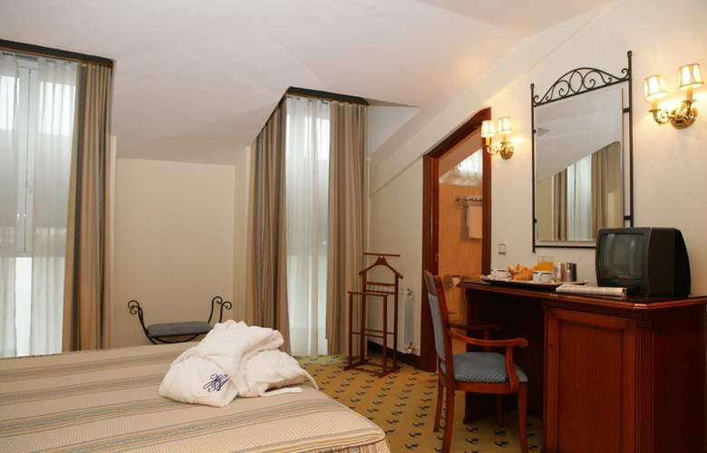 El Ancla - Room - 2