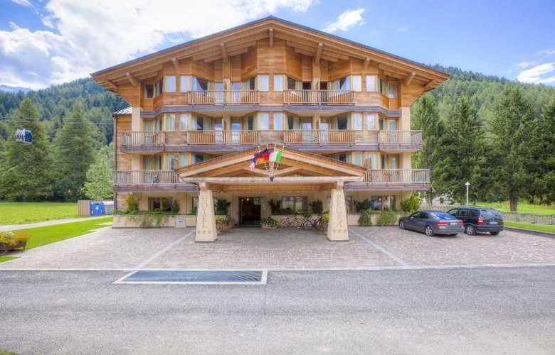 Garni Pegra - Hotel - 6