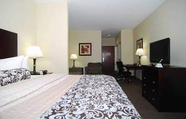 Best Western Plus Katy Inn & Suites - Hotel - 1
