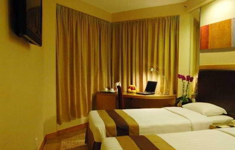 Stanford Hotel Hong Kong - Room - 2