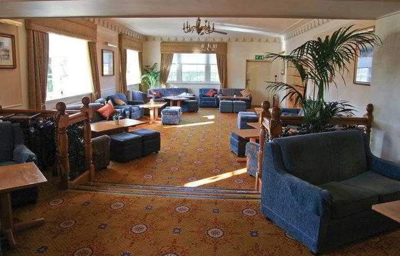 Best Western Strathaven Hotel - Hotel - 7