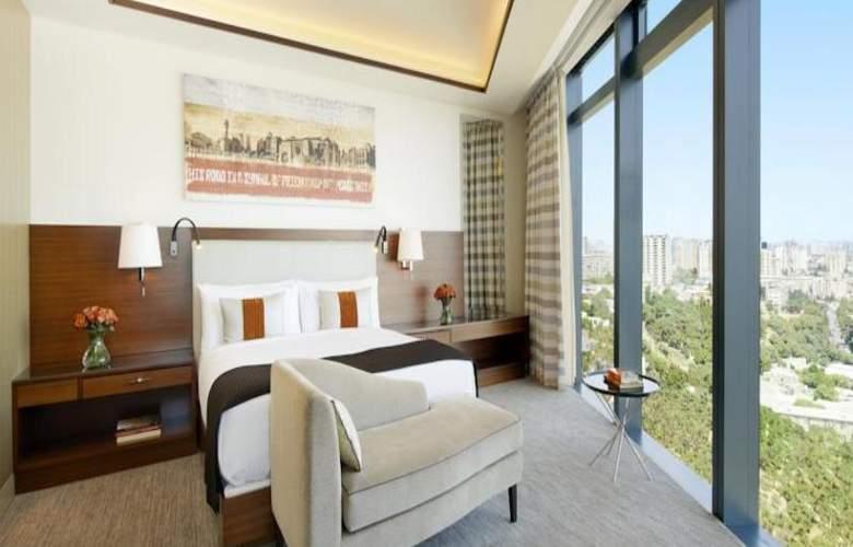 Fairmont Baku, Flame Towers - Room - 17