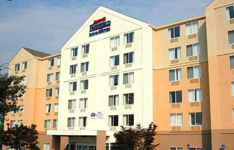 Fairfield Inn & Suites Atlanta Vinings - Hotel - 16