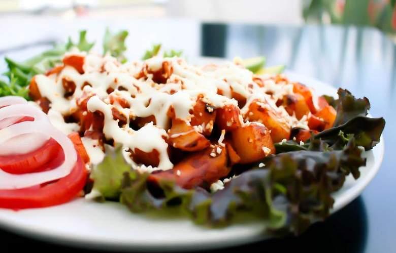 Horizon Morelia - Restaurant - 14