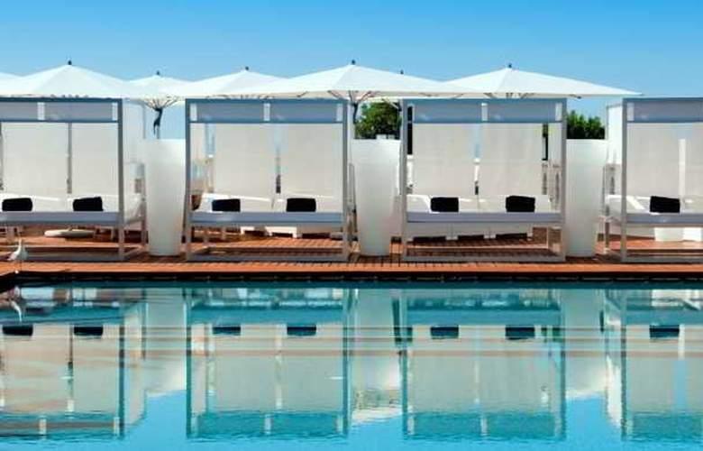 Bela Vista Hotel & Spa - Pool - 7