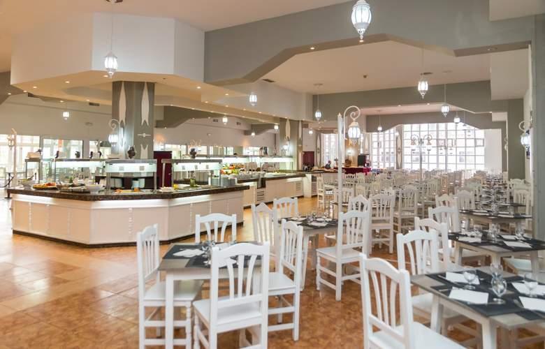 Roc Marbella Park - Restaurant - 26