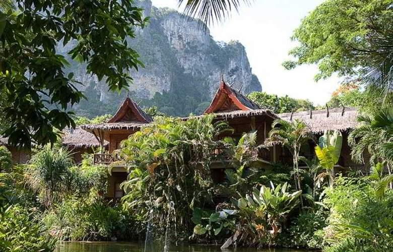 Somkiet Buri Resort - Hotel - 0