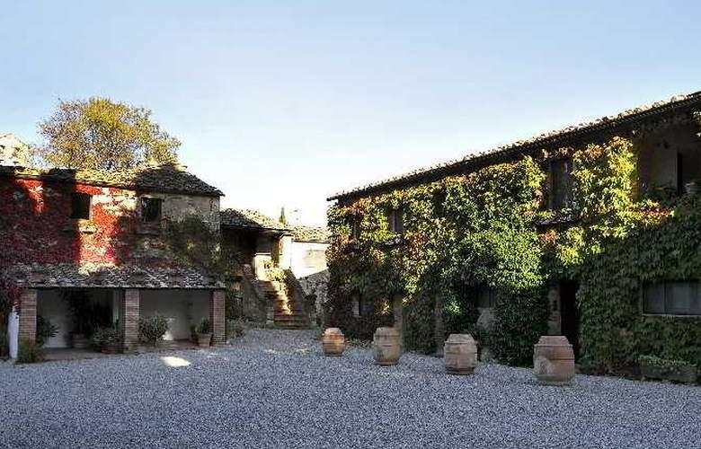 Tenuta Di Ricavo - Hotel - 0