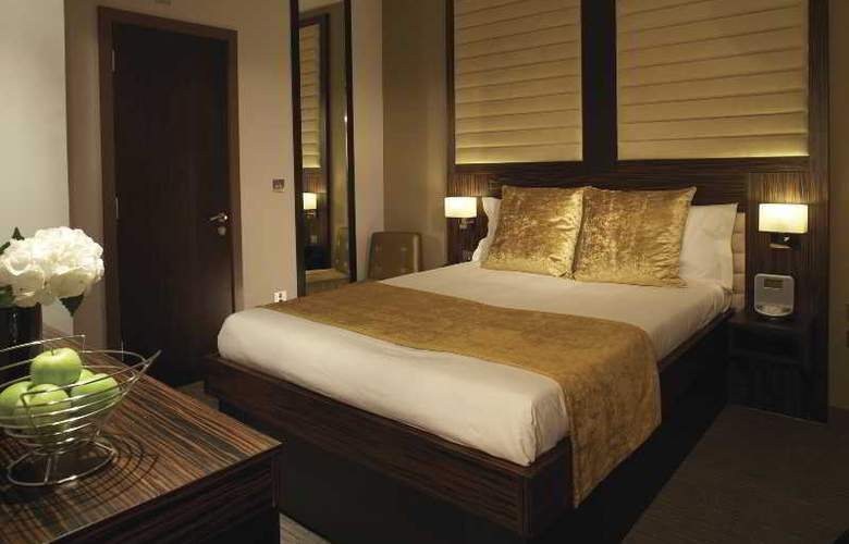 Best Western Maitrise Suites - Room - 50
