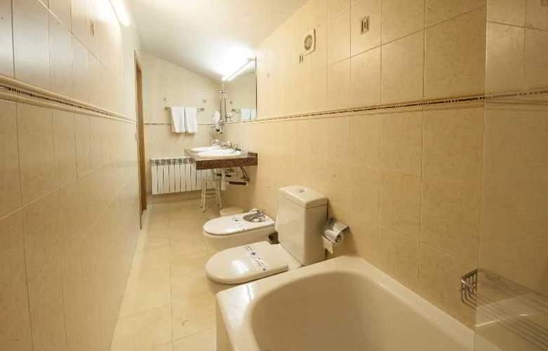 Apartamentos Sant Moritz - Room - 35