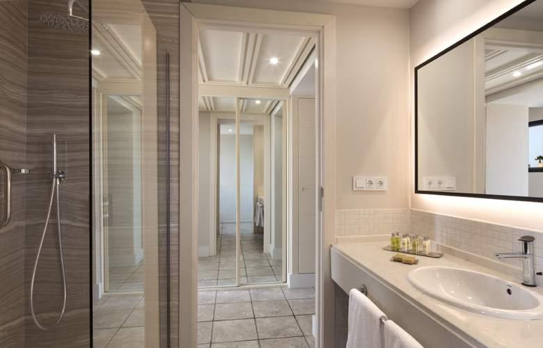 DoubleTree by Hilton Islantilla Beach Golf Resort - Room - 16