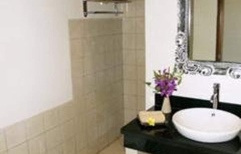 Kubu Indah Dive & Spa Resort - Room - 3