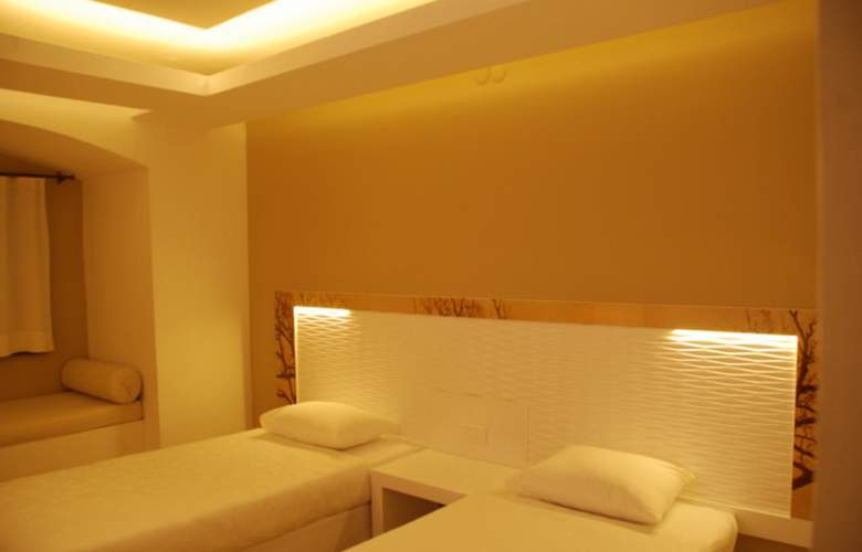 Avrasya Hotel - Room - 7