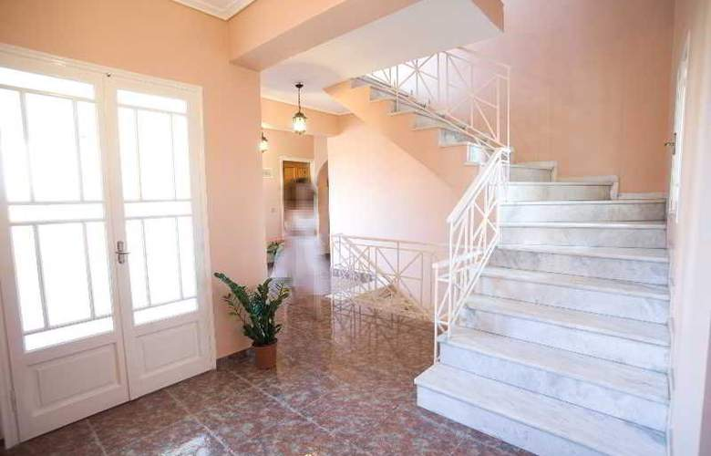 Pansion Filoxenia Apartments & Studios - Room - 18