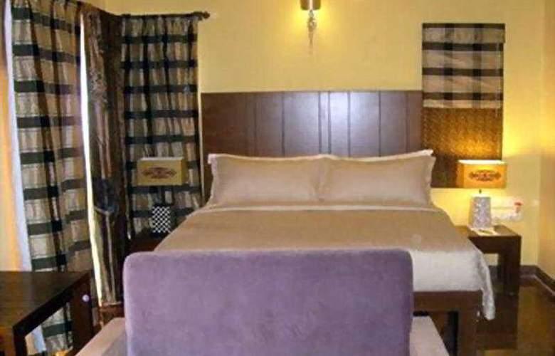 Jüsta Indiranagar - Room - 6