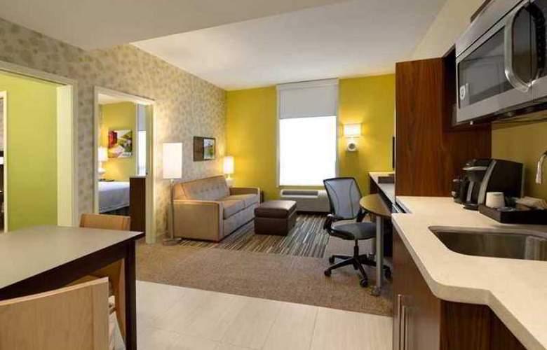 Home2 Suites West Edmonton, Alberta - Hotel - 5