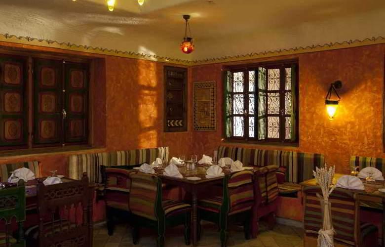 Regency Tunis - Restaurant - 35