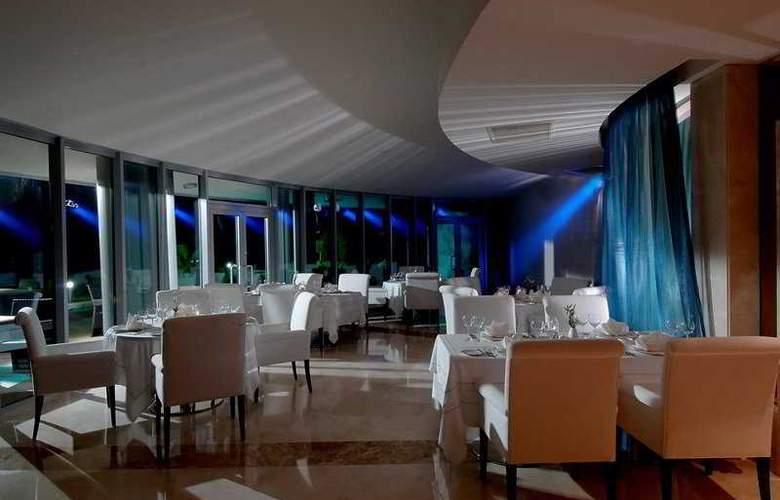 Calista Luxury Resort - Restaurant - 8