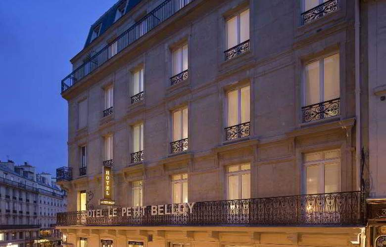 Petit Belloy Saint Germain - Hotel - 0